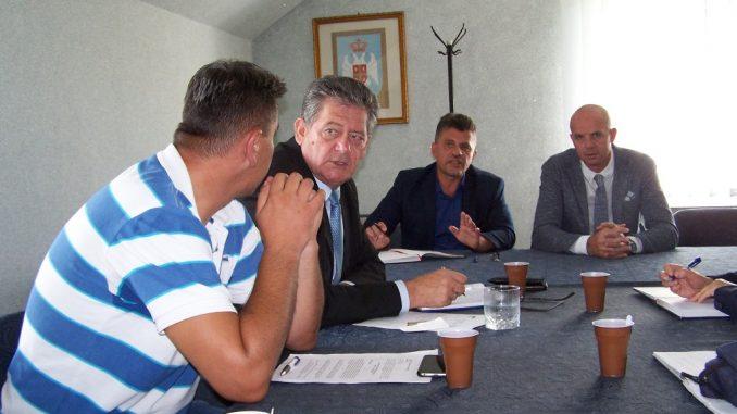 Синдикат у градишком 'Металу' договорио пет важних питања