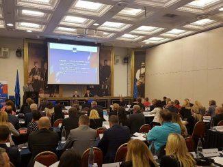 Конференција експерата на високом нивоу Реформе тржишта рада на Западном Балкану и Турској – Више радних мјеста и бољих радних мјеста за инклузивни раст и просперитет Будва, Црна Гора, 2-3.октобар 2018.године