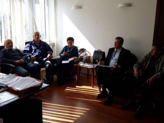 """Преговори између штрајкачког одбора и менаџмента """" УНИС """" Дервента"""
