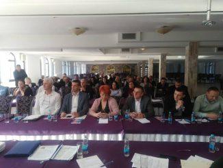 """Seminar na temu """" Primjena međunarodnih standarda rada u sudskom odlučivanju u Republici Srpskoj """", Bijeljina, 16.11.2018. godine"""