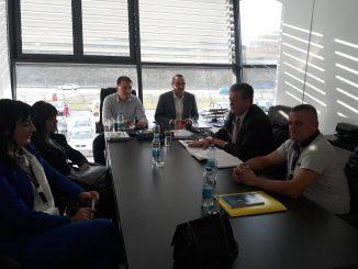 Отпочели преговори око усаглашавања колективног уговора за запослене у ЦЦЛ Колектори Лакташи