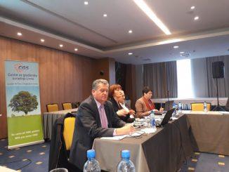 """Seminar na temu """" Sigurnost na radu i zaštita zdravlja radnika """", Sarajevo, 23.11.2018. godine"""