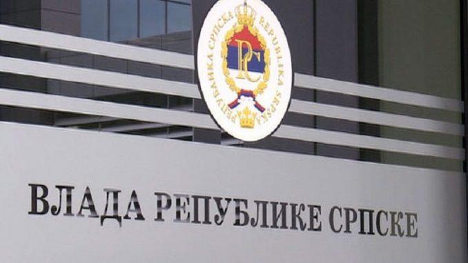 Консултације са мандатаром за састав Владе Републике Српске