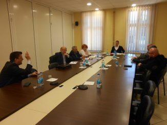 Sastanak predsjednika Zelenovića sa sindikalcima regije Banjaluka