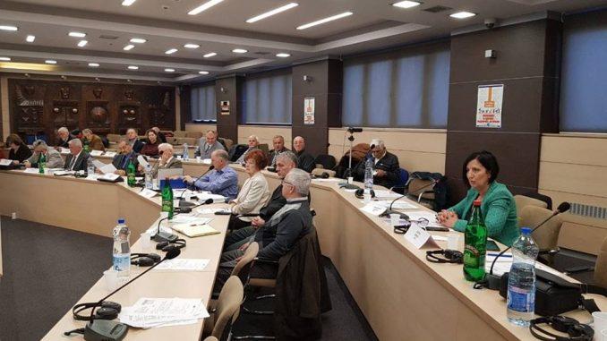 Улога синдиката у реформама пензионих система и побољшања друштвеног и материјалног положаја пензионера у земљама региона