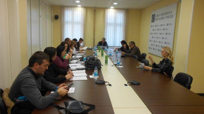 Закључци са Четврте сједнице Републичког одбора СФОРС, Бањалука, 21.12.2018. године