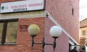 Предсједник Пеулић на радном састанку у а.д. Рудник боксита Сребреница