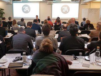 Sastanak mreže pravnika iz Jugoistočne Evrope NETLEX