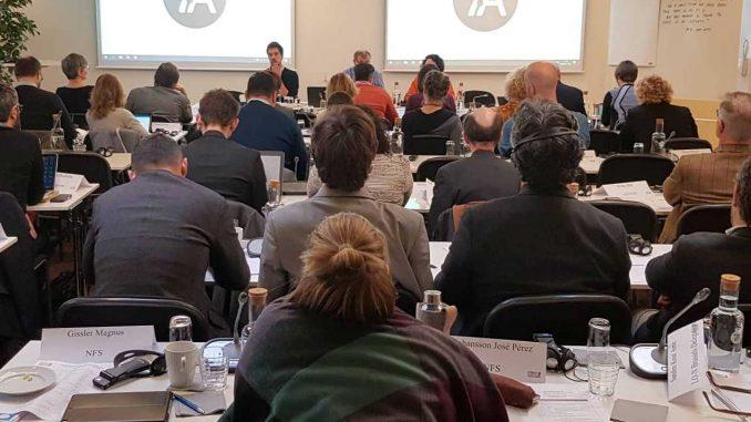 Састанак мреже правника из Југоисточне Европе NETLEX