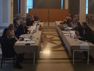 Dogovorene određene odredbe Opšteg kolektivnog ugovora, nastavak razgovora 12. marta