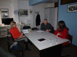 Aktivnosti u RSC Banjaluka, između ostalog održani i sastanci u JU Dom zdravlja i JU Apoteka Gradiška