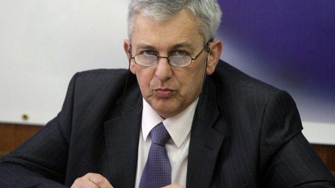 Предсједник СТУД РС Горан Савановић у Градишци