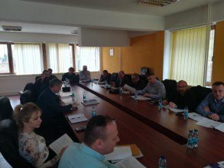 Održana Četvrta sjednica Republičkog odbora Sindikata lokalne samouprave, uprave i javnih službi Republike Srpske