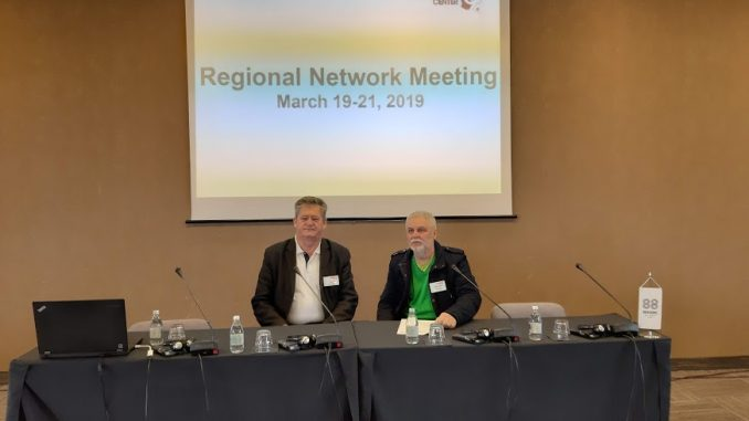 Регионални балкански састанак мреже партнера Олоф Палме Центра, Београд, 19 - 21. март 2019. године