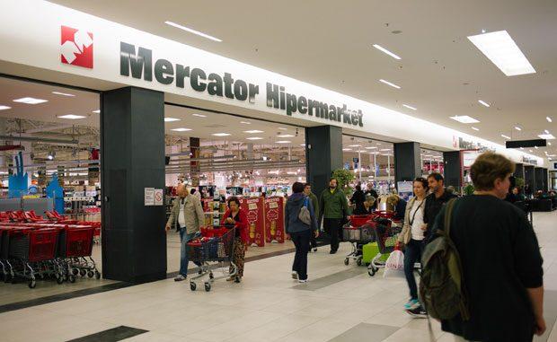 "Regres za radnike "" Merkatora """