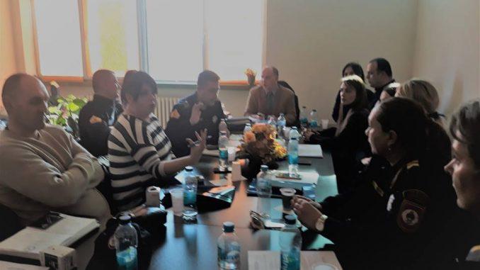Одржана Конститутивна сједница Координационог одбора синдикалних организација Судске полиције Републике Српске