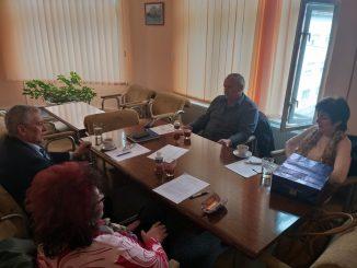 Надзорни одбор СТУД РС прихватио Финансијски извјештај за 2018 годину