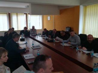 Zaključci sa Četvrte sjednice Sindikata lokalne samouprave, uprave i javnih službi RS