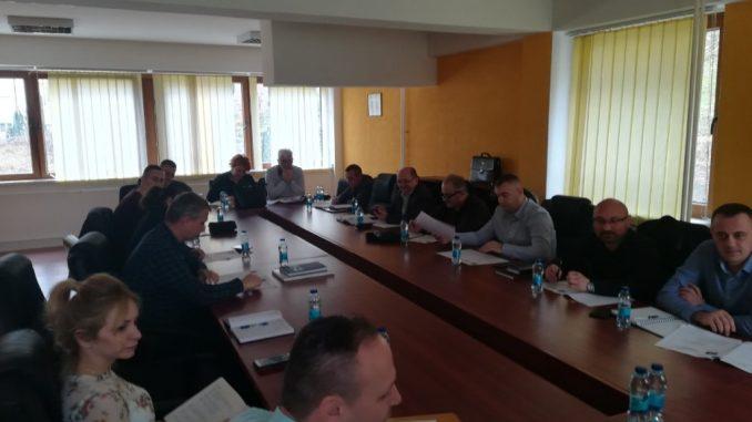 Закључци са Четврте сједнице Синдиката локалне самоуправе, управе и јавних служби РС