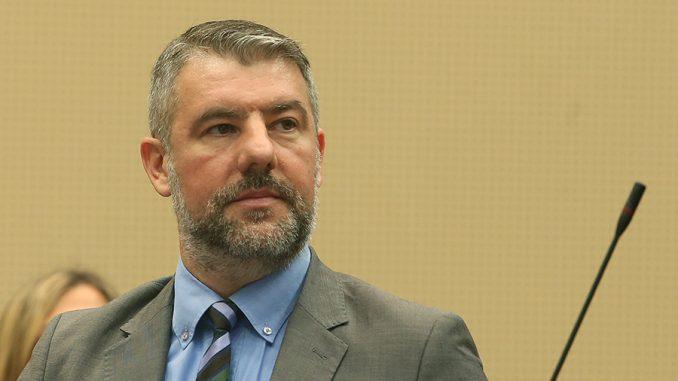 Čestitka ministra zdravlja i socijalne zaštite Republike Srpske Alena Šeranića povodom 1. maja