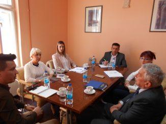 """Zajednički ćemo raditi na unapređenju partnerskih odnosa između sindikata i poslodavca u """"Bat hotelu"""" Jahorina - Pale"""