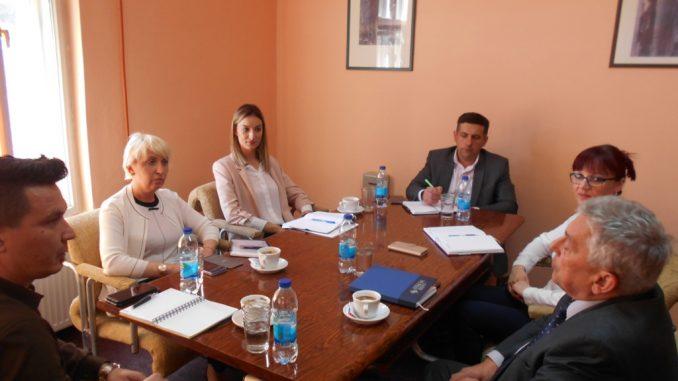 """Заједнички ћемо радити на унапређењу партнерских односа између синдиката и послодавца у """"Бат хотелу"""" Јахорина - Пале"""