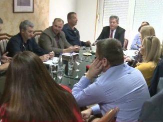 Sa Pete sjednica Republičkog odbora Sindikata metalske industrije i rudarstva Republike Srpske upućen jednoglasan zahtjev za povećanje plata u ovom sektoru