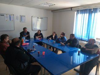 Proširena sjednica sindikalnog odbora Prevent d.o.o. Srebrenica