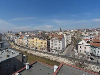Борба против неформалног запошљавања у Босни и Херцеговини, Сарајево, 11.април 2019.године