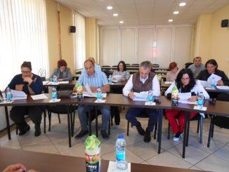 Peta sjednica Republičkog odbora Sindikata finansijskih organizacija Republike Srpske