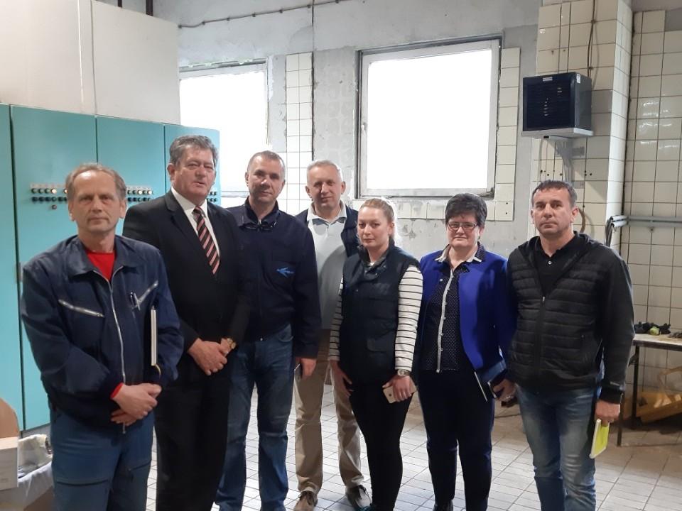 """Sjednica sindikalnog odbora """"Kosmos"""" Banjaluka"""