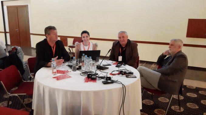 Регионални мрежни састанак партнера Олоф Палме Међународног Центра, Тузла, 13-15.мај 2019.године