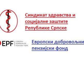 Dobrovoljna štednja i za zaposlene u zdravstvenim ustanovama i ustanovama socijalne zaštite Republike Srpske