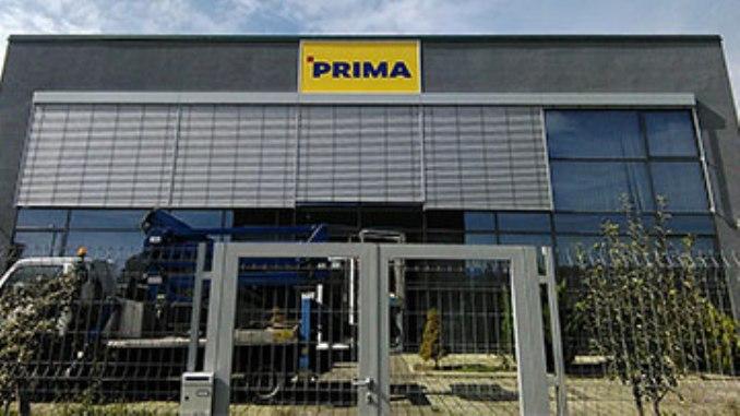"""Предузеће Дрвна индустрија ИСГ """"ПРИМА"""" Градишка подстиче рад и рађање"""