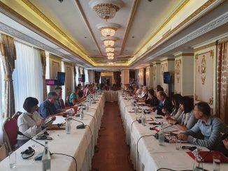 Regionalni forum o platama, Beograd, 16-17.juli 2019. godine