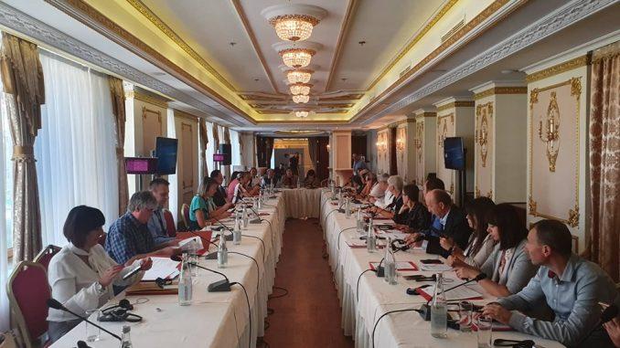 Регионални форум о платама, Београд, 16-17.јули 2019. године