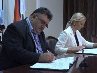 Потписани колективни уговори за област образовања и културе и високог образовања и студентског стандарда