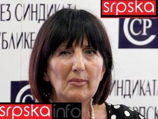 Ранка Мишић за СРПСКАИНФО: Очекујемо да Влада Српске сама повећа најнижу плату