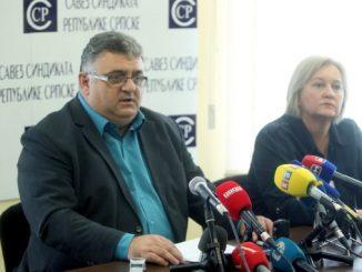 Драган Гњатић: повећати плате у образовању, науци и култури и изједначити коефицијенте са осталим корисницима буџета