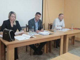Закључци за Пете сједнице Републичког одбора Синдиката локалне самоуправе, управе и јавних служби РС