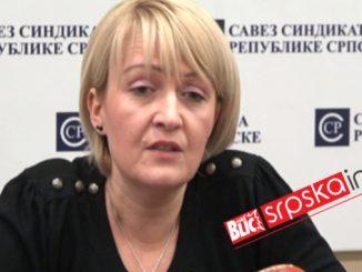 Драгана Врабичић за Блиц: Нису радници криви за коверте на градилиштима