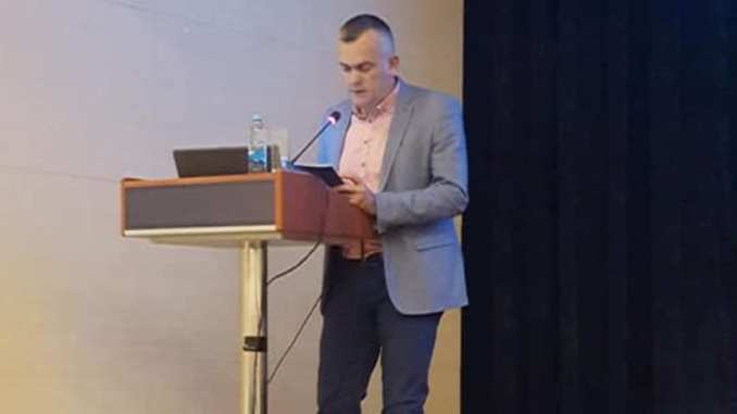 Nikola Šobat: Neophodna izrada Strategije zaštite na radu