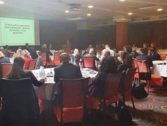 Regionalna konferencija o suzbijanju rada na crno
