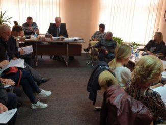 Zaključci sa 12. sjednice Republičkog odbora Sindikata šumarstva, prerade drveta i papira Republike Srpske