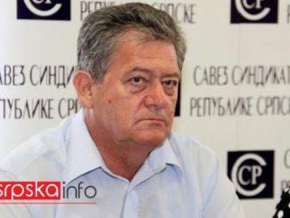 Tane Peulić za Blic: Odriješite kesu dok nije kasno
