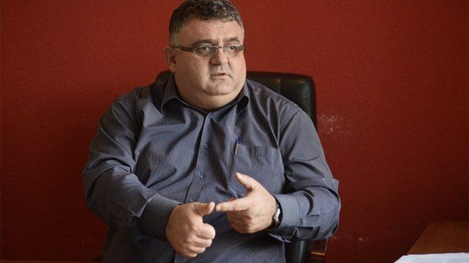 Dragan Gnjatić za Nezavisne novine: Prosvjetari trpe pritiske lokalnih moćnika i roditelja (Foto www.nezavisne.com)
