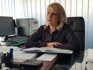 Dragana Vrabičić: Riješiti tešku situaciju u Institutu za urbanizam, građevinarstvo i ekologiju