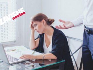 Мобинг пријавила 24 радника, али нико није тужио газду