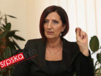 """Ranka Mišić za SRPSKAINFO: Preostalo je da poslodavci """"nakače"""" radnike na budžet i opet bi kukali"""