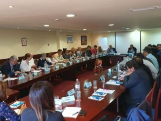 """""""GLAS SINDIKATA I SLOBODA MEDIJA"""" - Konferencija u Novom Sadu"""